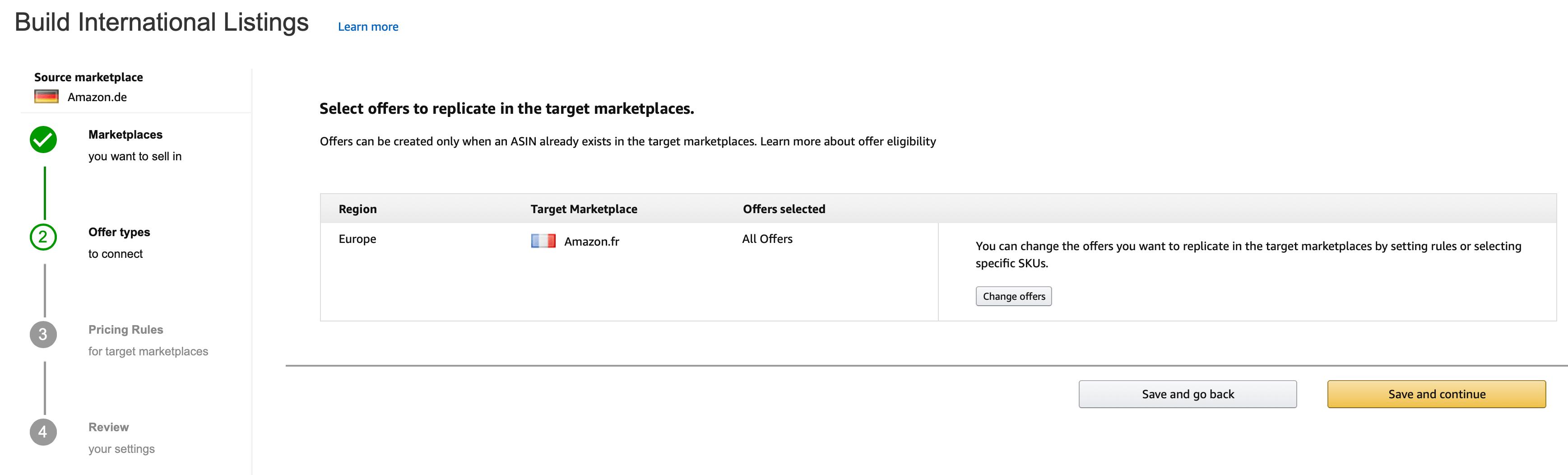 target marketplace amazon