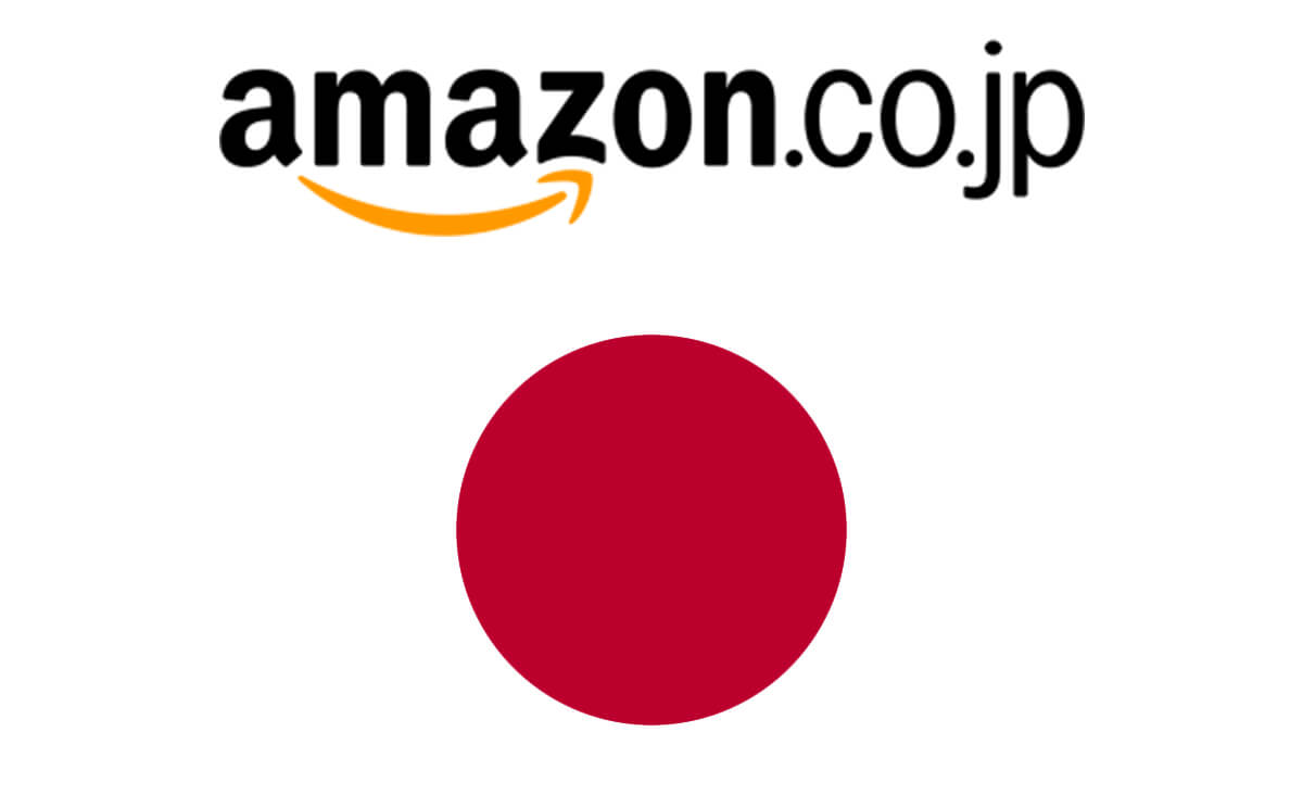 verkopen amazon japan