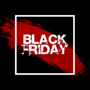 Verkopen op amazon met black friday