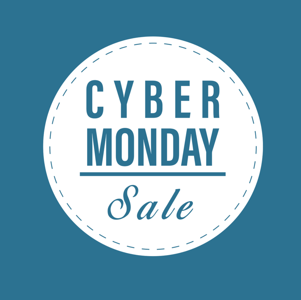 Cyber Monday verkopen op Amazon