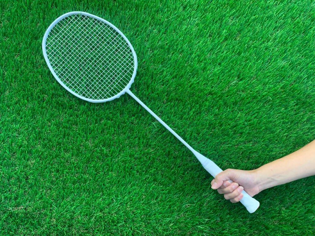 Importeren uit china badminton racket