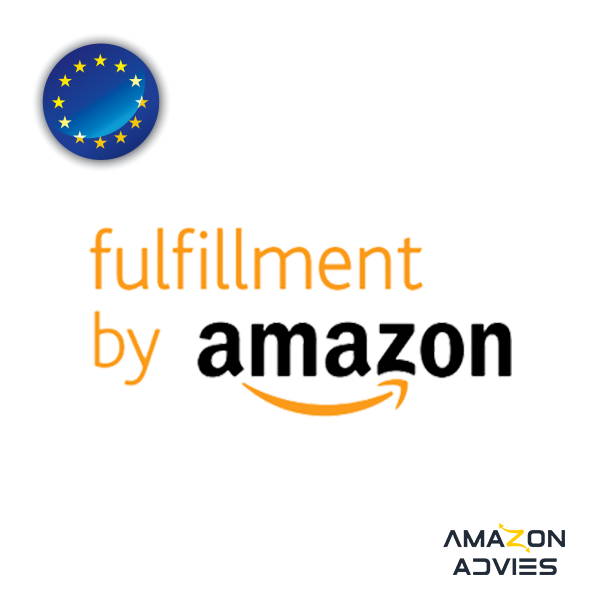 Fulfillment by Amazon eu startpakket FBA