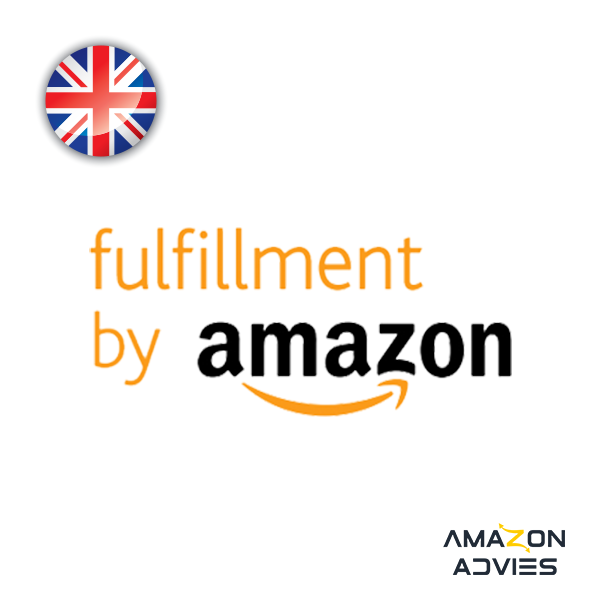 fulfillment by Amazon uk startpakket FBA
