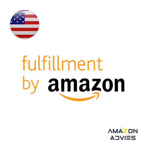 fulfillment by Amazon us startpakket FBA